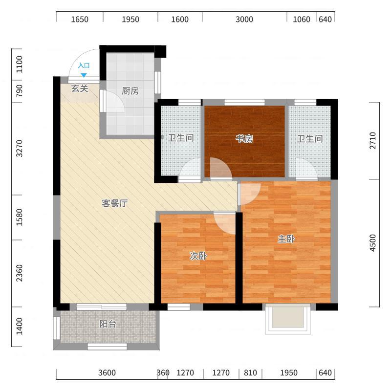 创名家整体家装是针对对家庭居住环境进行的装饰和装修工程,是集家庭室内设计、材料预算、工程施工于一体的专业化家装公司。