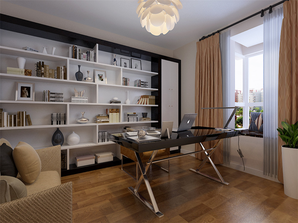 """本方案为现代简约风格,简约风格设计就是本着""""生活品味,空间质量""""前提,倡导新简约主义风格,展现健康人居魅力空间。为了迎合业主的个性与品位"""