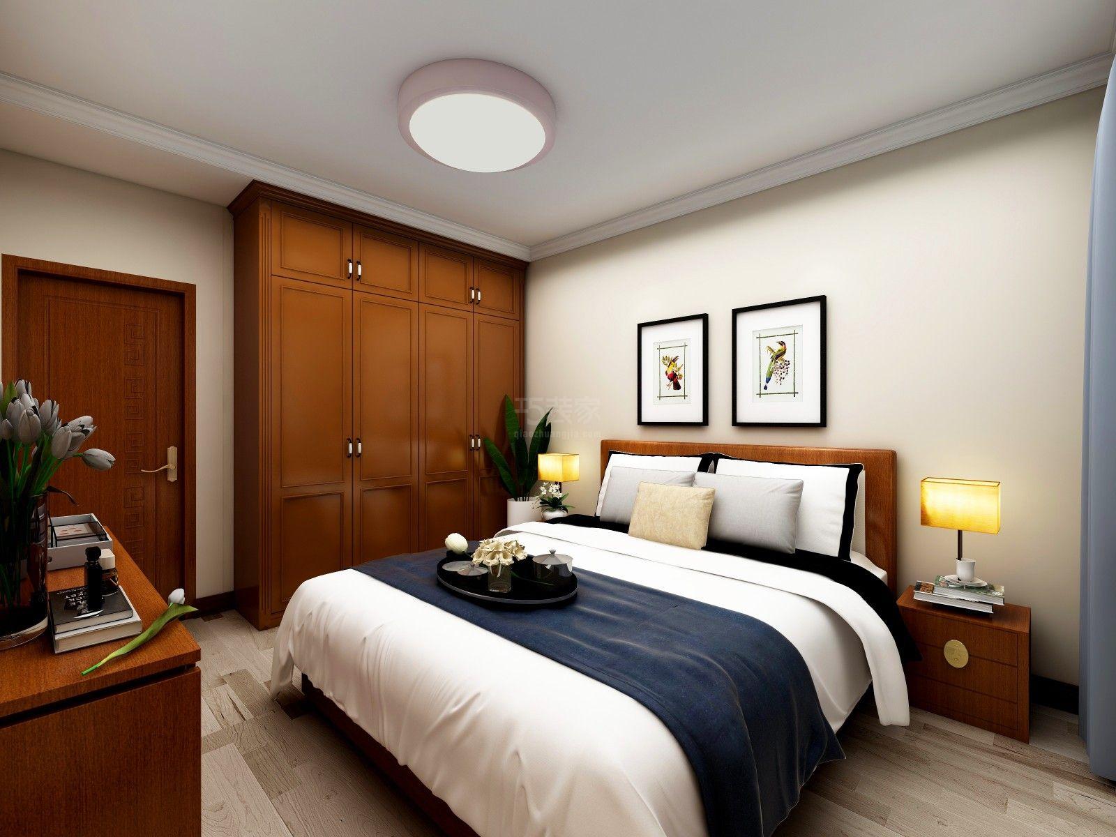 设计理念:本案注重结构的合理运用,局部的细节设计是体现出居住主人(老夫妻)个性、优雅的生活情趣。在合理的平面布局下着重于立面的表现,注重使用玻璃、石材及质感、涂料来营造现代休闲的居室环境。