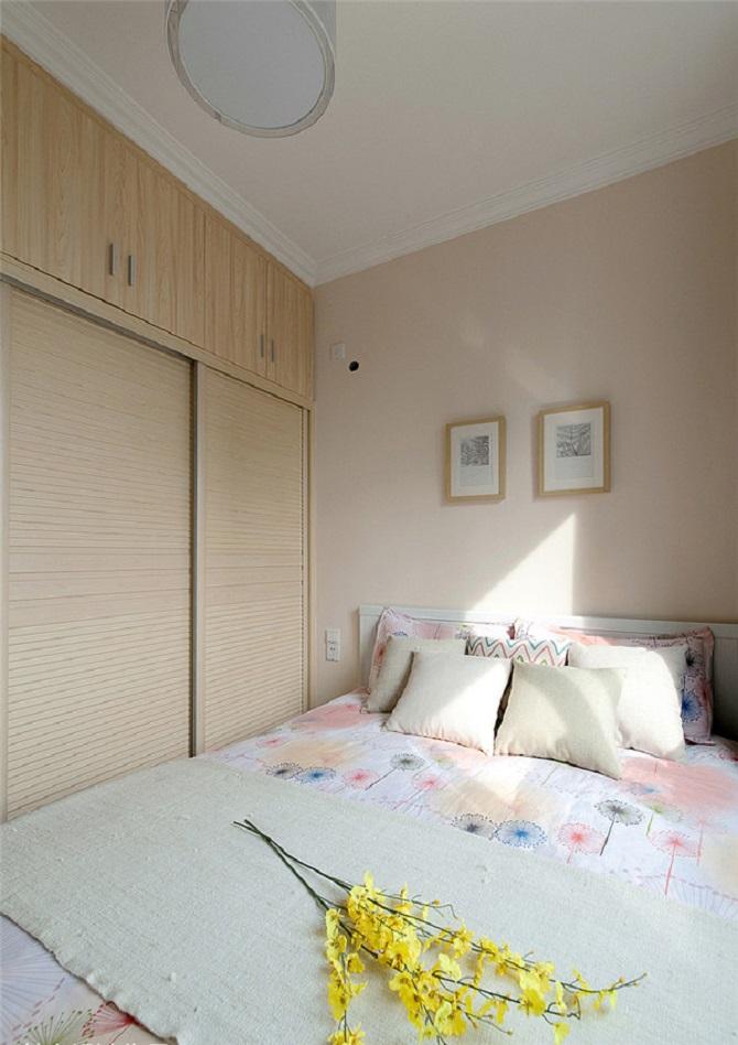 简约-卧室