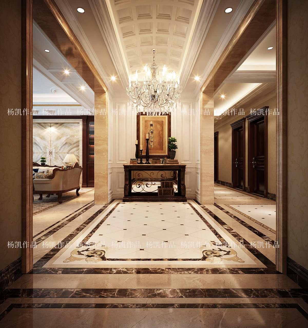 欧式装饰风格最适用于大面积房子,若空间太小,不但无法展现其风格势气,反而对生活在其间的人造成一种压迫感。当然,还要具有一定的美学素养,才能善用欧式风格,否则只会弄巧成拙.