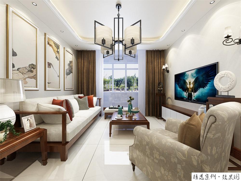 93平米二居室装修注意事项,现代简约风格好不好?-北岸中心装修