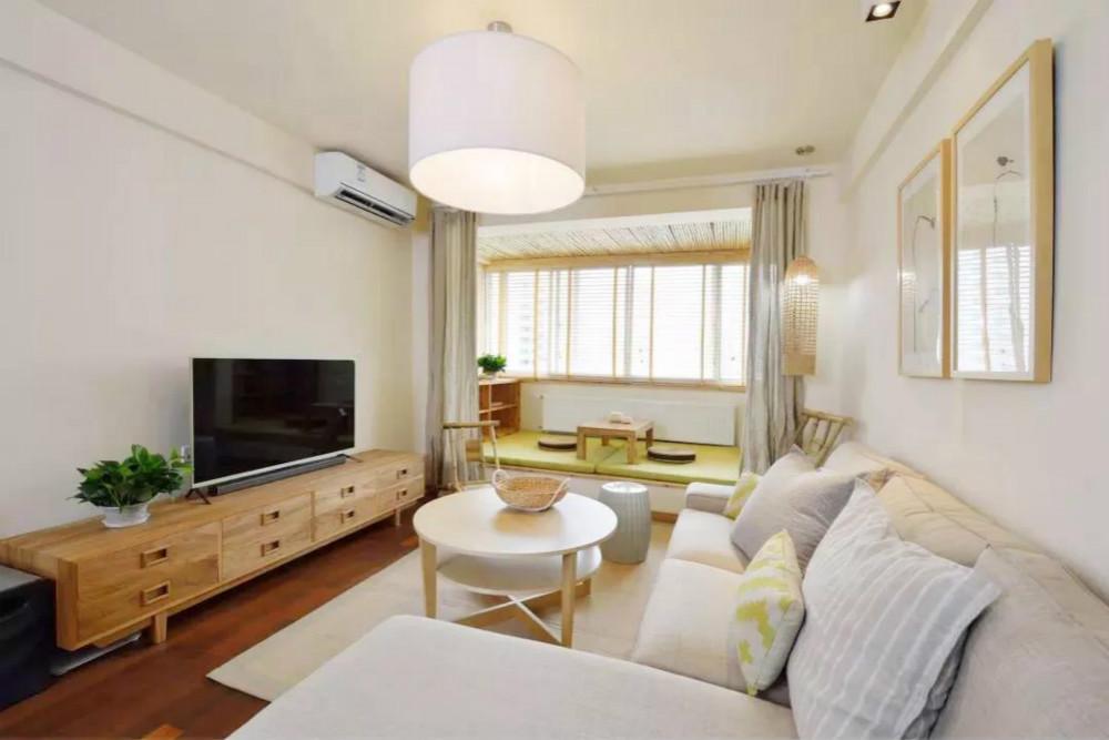 89平米的二居室装修价格是多少?全包15万能装修成什么效果?-雅居乐国际花园装修