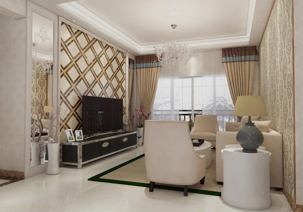 141.3平米的房这样装修,空间大了1倍,装修只花了13万!-雅居乐英伦首府装修