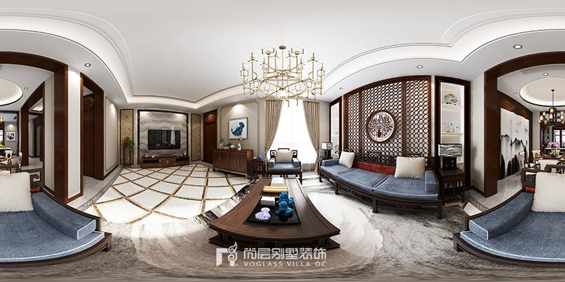 300平米的房这样装修好看100倍,其他风格惊艳众人!-阳光城荀庄装修