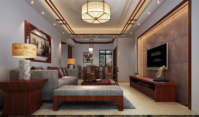 119平米的三居室装修价格是多少?全包11万能装修成什么效果?-东城金茂悦II期项目装修