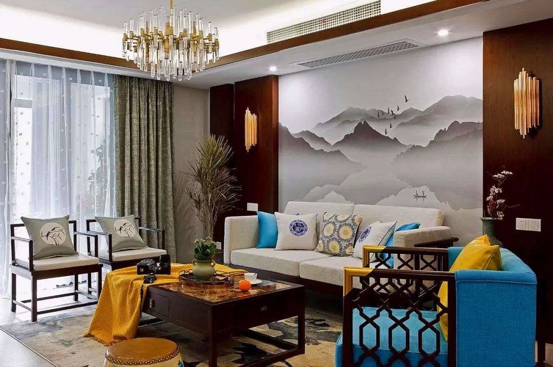 139平米的房这样装修,空间大了1倍,装修只花了15万!-光明上海府邸装修
