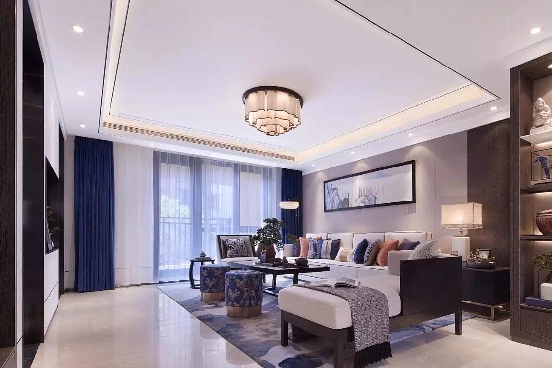 284平米的房子如何装修,半包装修价格29万元够不够?-保利城装修