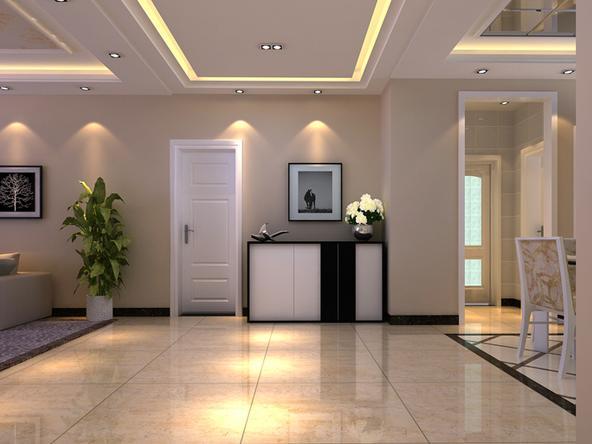 欧式风格三居室装修攻略,139平米的房子这样装才阔气!-海航中国集锦润青城装修