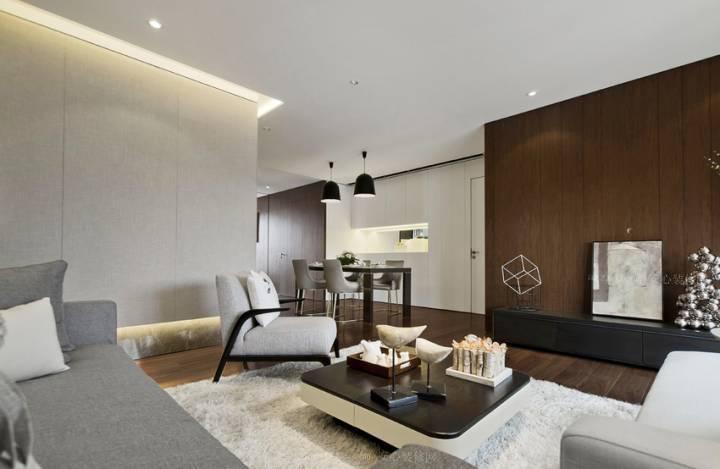 89平米的三居室装修价格是多少?全包15万能装修成什么效果?-龙光玖誉湾装修
