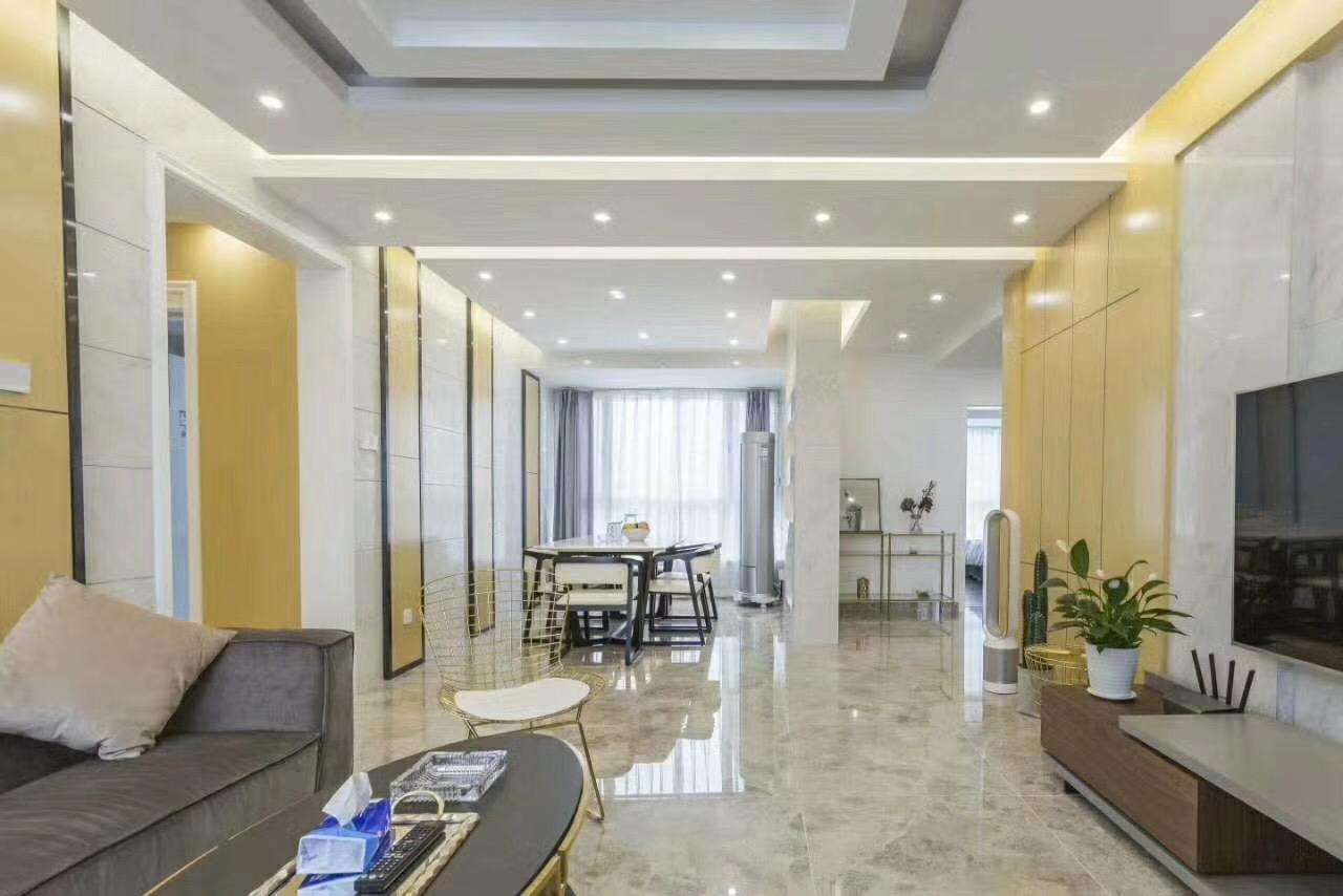 现代-190.45平米四居室