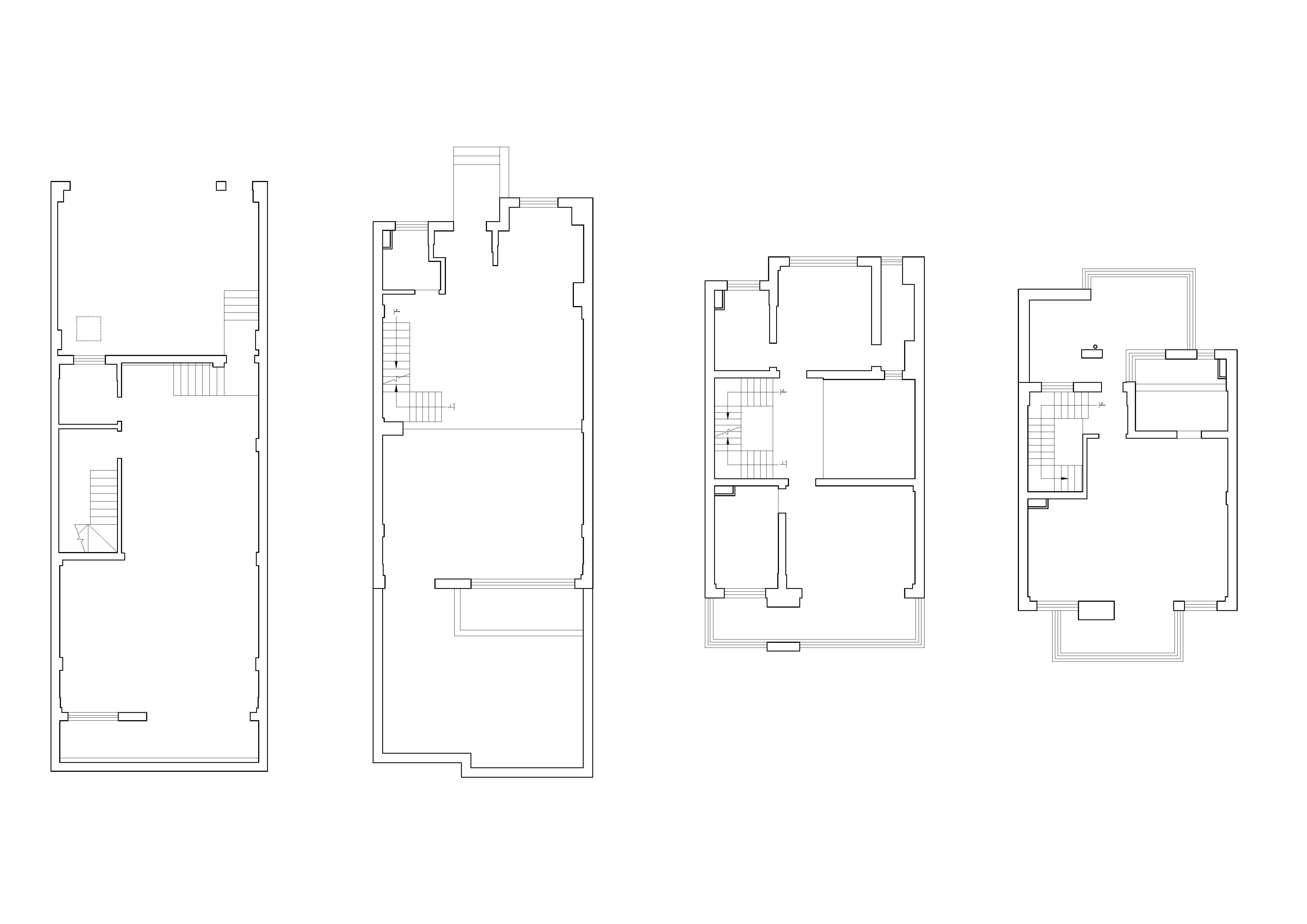 新房330平米三居室现代风格,装修只用了150万,谁看谁说划算!-仁恒海和院装修