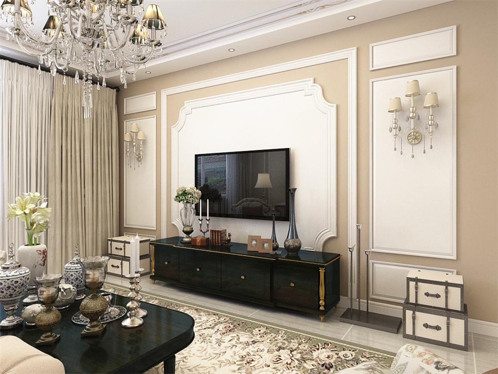 媳妇花5万元就把135平米的房子装修好了,大家觉得怎么