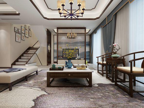 家居 起居室 设计 装修 592_444图片