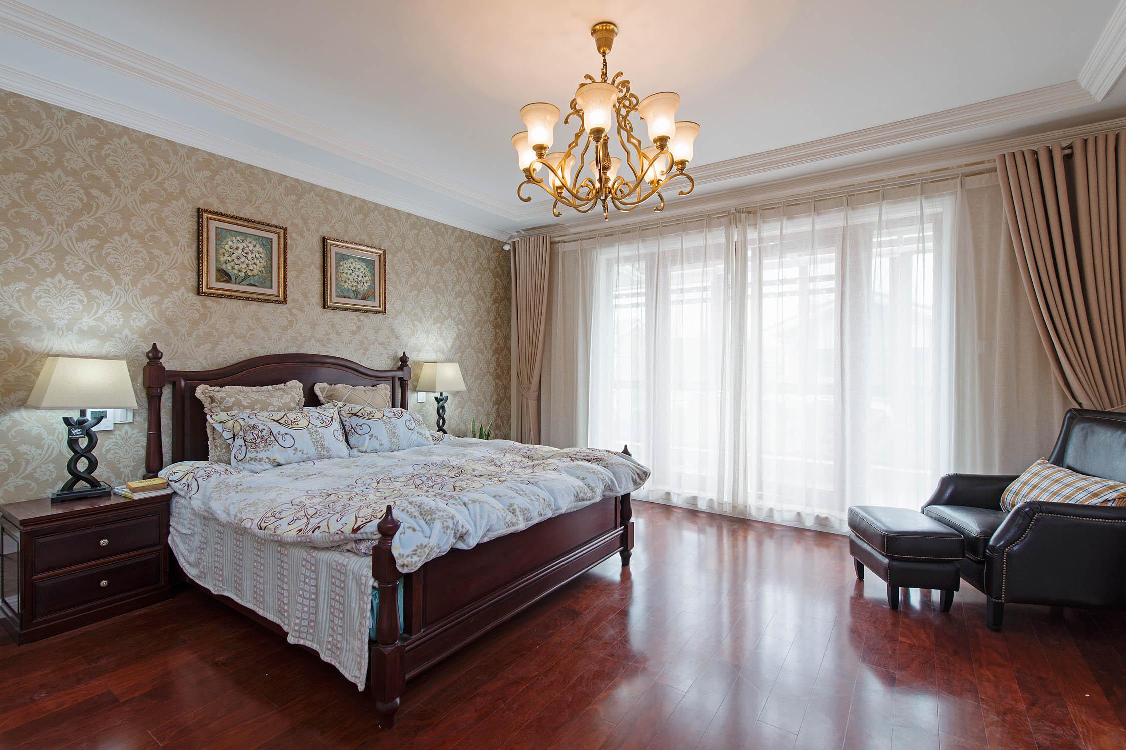 102平米的房子怎么装修合适,朋友全包花了22万,大家都
