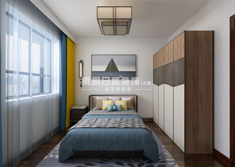 中式风格三居室装修攻略,125平米的房子这样装才阔气!