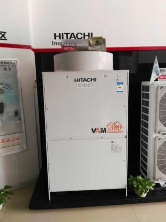 美的中央空调图_日立家用空调RAS-224FSYN2QB价格,图片,参数-家用电器中央空调系统 ...